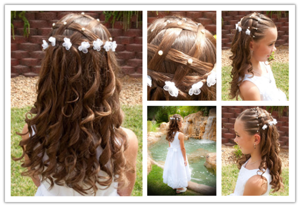 How-To-Do-Cute-Flower-Hairstyle