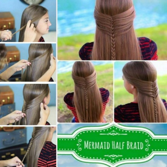 Mermaid-Half-Braid-Tutorial-wonderfuldiy