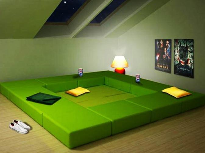 design of space saving muliplo furniture-wonderfuldiy3