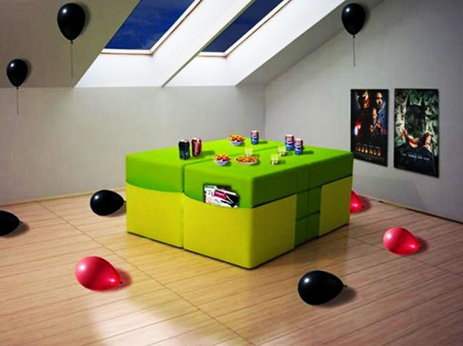 design of space saving muliplo furniture-wonderfuldiy4