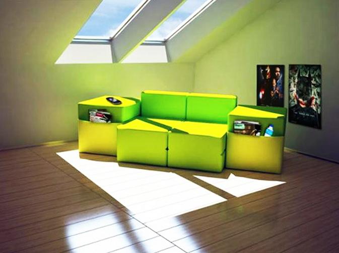 design of space saving muliplo furniture-wonderfuldiy5