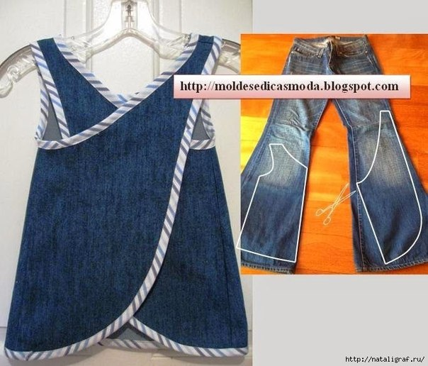 10 ways to repurpose-old-jeans-into-new-fashion-wonderfuldiy2