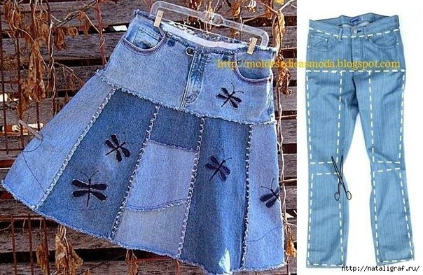 10 ways to repurpose-old-jeans-into-new-fashion-wonderfuldiy4