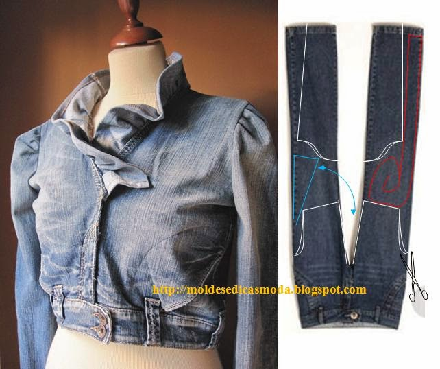 10 ways to repurpose-old-jeans-into-new-fashion-wonderfuldiy8