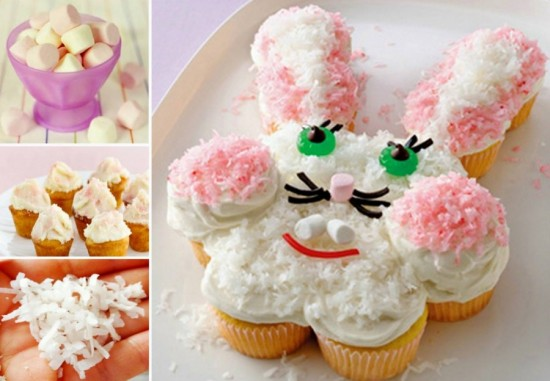 Easter-Bunny-Cupcake-Cake-wonderfuldiy