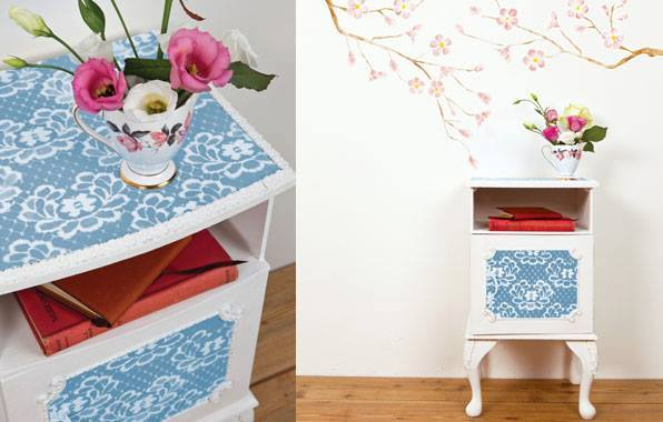 lace furniture-wonderfuldiy6