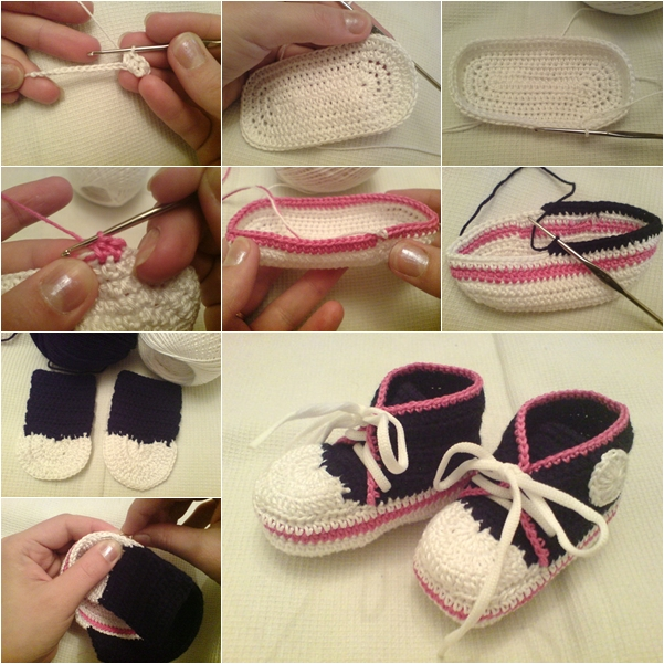 Crochet-Nike-Inspired-Baby-Booties-free-pattern4