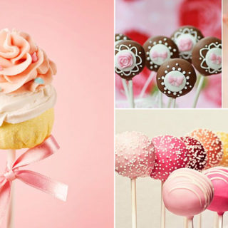 Easy Guide to Making Awesome Cake Pops [Video + 19 Mouth Watering Ideas]