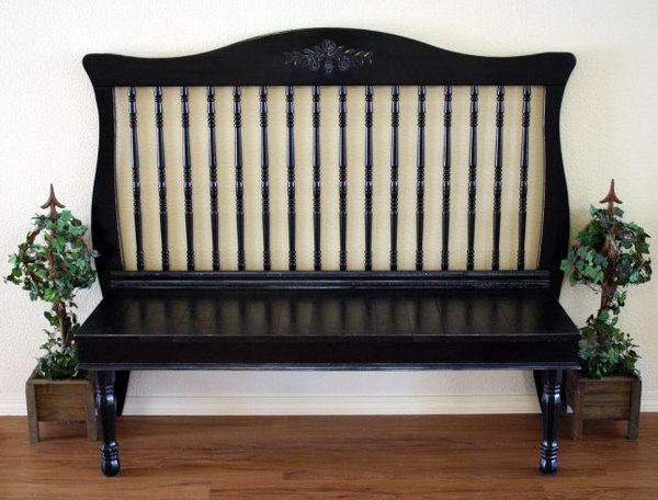 Repurposed-Baby-Cribs 11