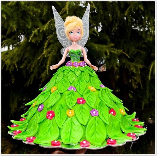 Tinkerbell-Cake-550x546