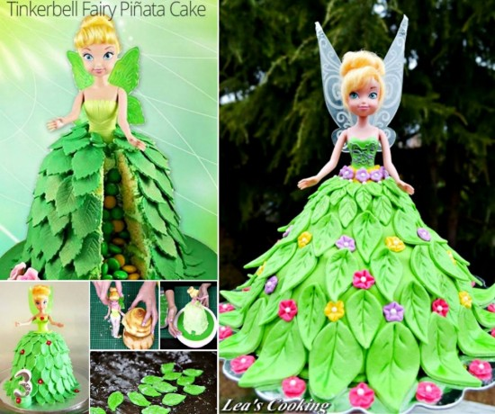 How To Make Fairy Cakes With Wings