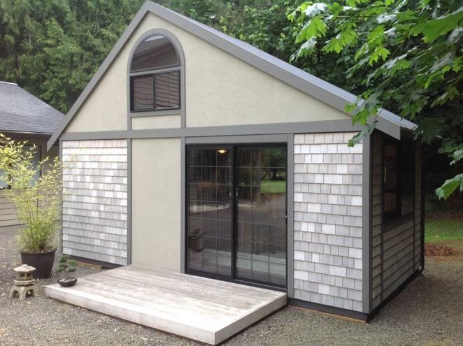 Tiny house – Japanese inspiration