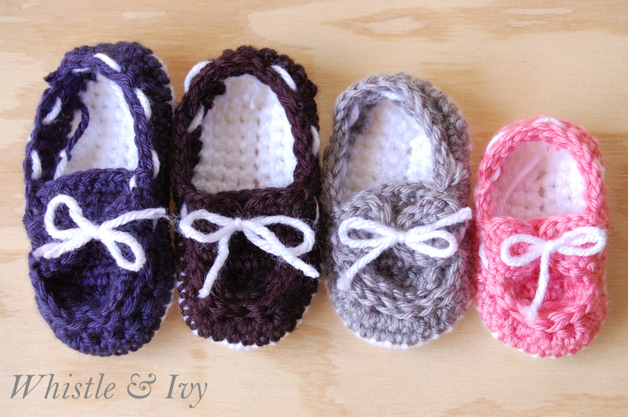 babyboatshoes - wonderfuldiy