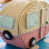 The Cutest Crochet Caravan – A Creative Work of Art!