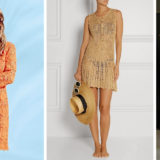 Amazing DIY Crochet Summer Dresses