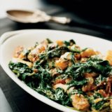 Healthy Christmas Side Dishes