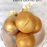 10 Spa-Worthy Bath Bomb Recipes