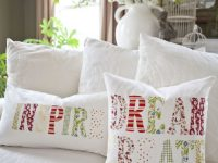 Inspiration Pillow DIY 200x150 Cozy and Creative DIY Pillow Decorations To Suit Every Taste