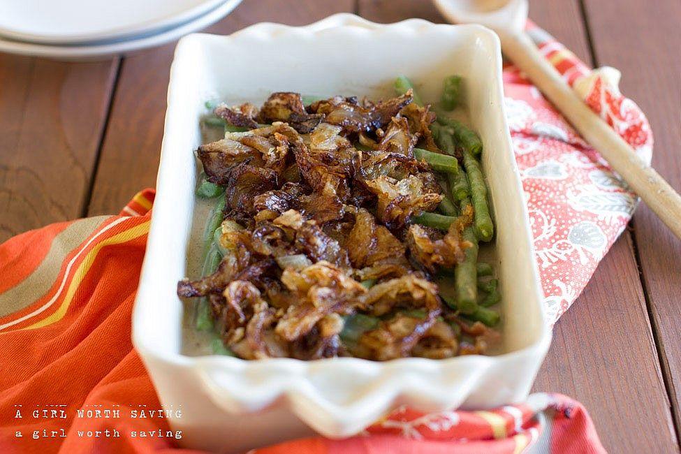 Tasty Green Beans