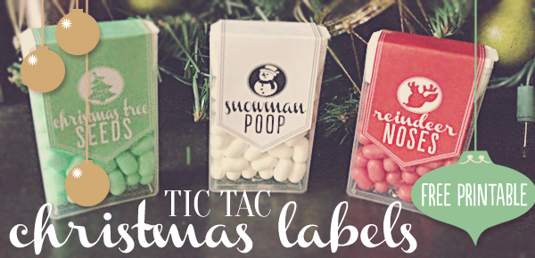 view in gallery tictac_christmas_labels_free_printable