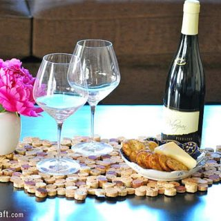 12 Creative DIY Place Mat Crafts