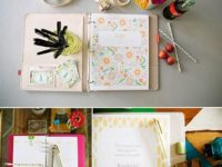 8 ½ x 11 Planner System 200x150 Organize Your Life With These Fabulous Free DIY Planners