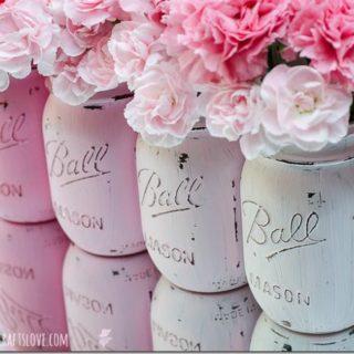 6 Cool Ways to Make Use of Mason Jars