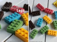 Chocolate Legos 200x150 Homemade Party Favors for Kids That Wont Get Tossed in the Trash