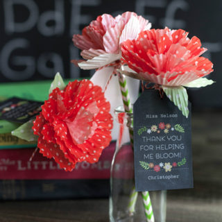 Ever-Lasting Charm: DIY Paper Flowers for Your Home