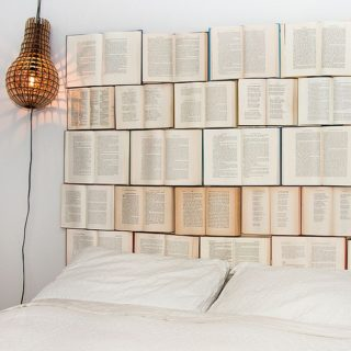 15 Fantastic DIY Headboard Projects