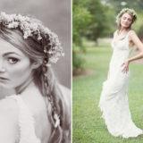 5 Fabulous DIY Wedding Veil Ideas