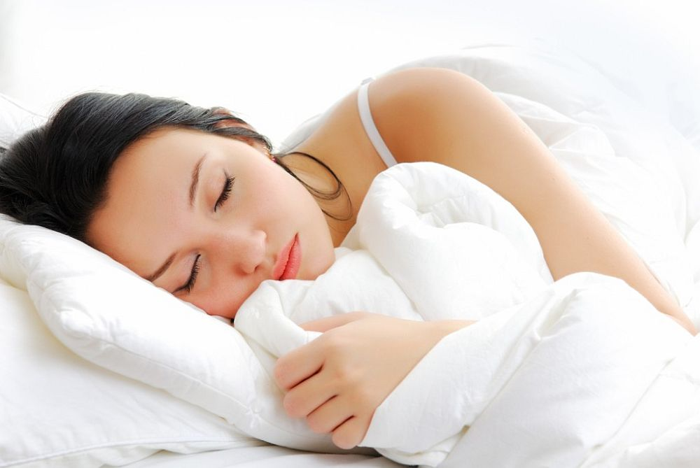 Get 30 extra mins of sleep each day 11 New Habits For a Better You in 2016
