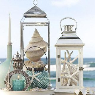 7 Decorating Ideas to Bring the Beach to Your Home