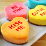 7 Gorgeous Homemade Valentine's Gifts