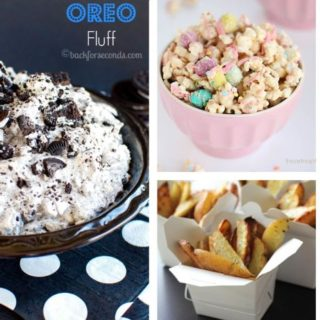 15 Deliciously Fun Snacks for Kids' Parties