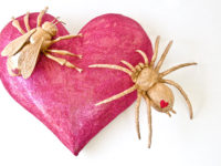 Love Bugs 200x150 7 Gorgeous Homemade Valentines Gifts
