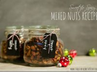 Mixed Nuts in a Jar 200x150 Treat the Man in Your Life to One of These Fun Gifts in a Jar