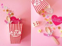 Movie Night V Day Invite 200x150 DIY Valentines Day Gifts to Demonstrate Your Love
