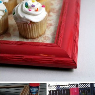 6 Ways to Update Old Photo Frames