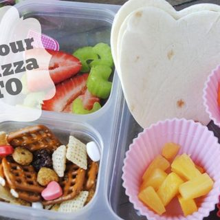 10 Quick and Easy Bento Lunches for Your Kids