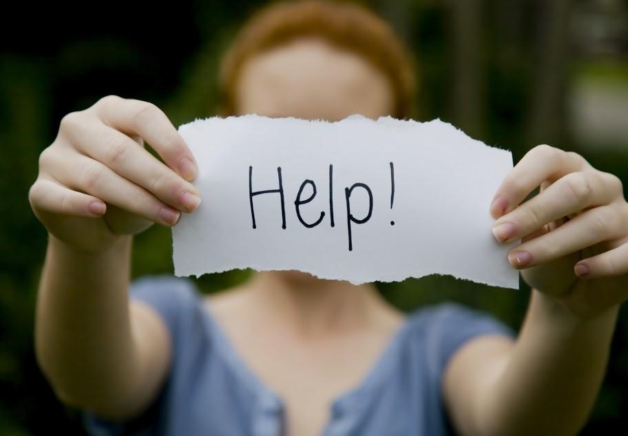 Seek-Help