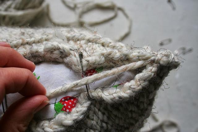 Stitching It Up
