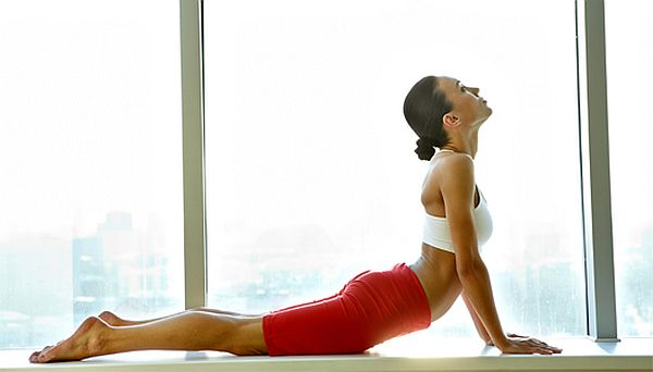 Stretch everyday for a more healthier life