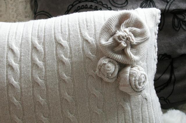 Sweater Tassels