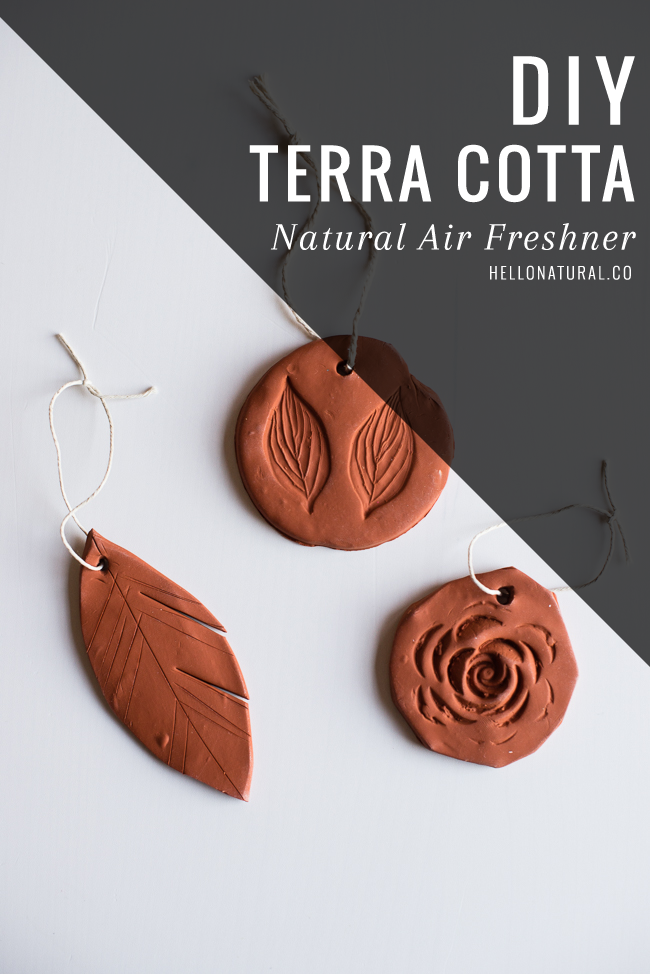 VIEW IN GALLERY Terra-Cotta-Air-Fresheners