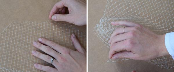 Veil Collage