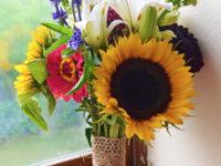 Wildflower Bouquet 200x150 Unique DIY Bouquets For Your Wedding