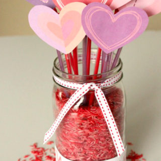 Cute Valentine's Day Crafts for Kids