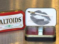 altoid beauty kit 200x150 Amazing Ways to Upcycle Your Empty Altoid Tins