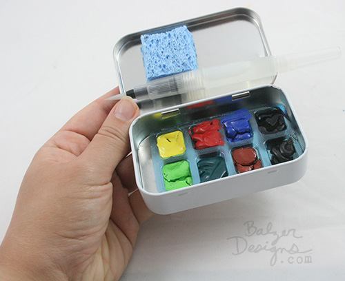 altoid watercolor set